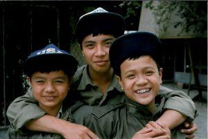 VietnamBoys