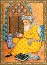 What Sheikh Haydar didn't look like